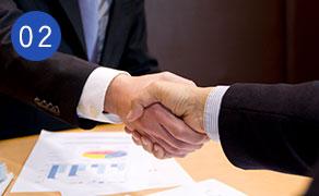経営のアドバイス業務