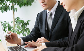 会計ソフトの導入サポート